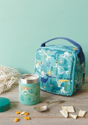 Under the Sea Lunch Bag