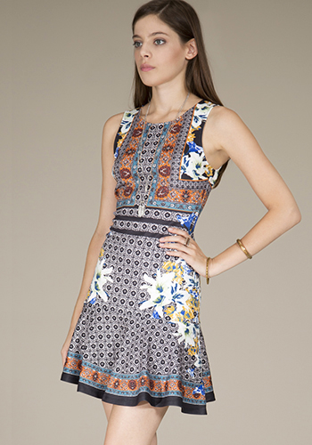 Moroccan Palace Dress 52 95 Women S Vintage Style