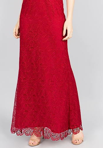 Finest Gem Maxi Dress - Click Image to Close
