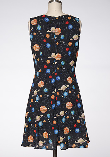 PRE-ORDER OCTOBER: Science Teacher Dress