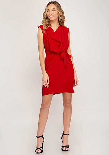 New Found Passion Dress - Click Image to Close