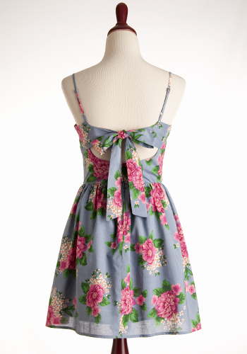 Afternoon Tea Dress 13 24 Women S Vintage Style