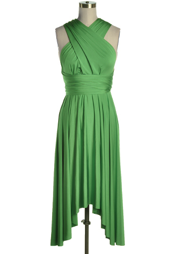 3f8ff797ccd It s Magical Infinity Dress in Lime Green - 59.95   Robes de bal - Canada
